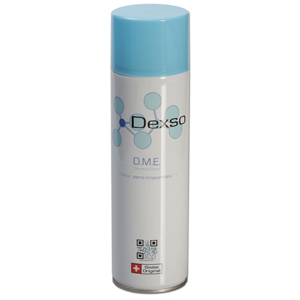 Dexso - Organic Dimethylether 500ml